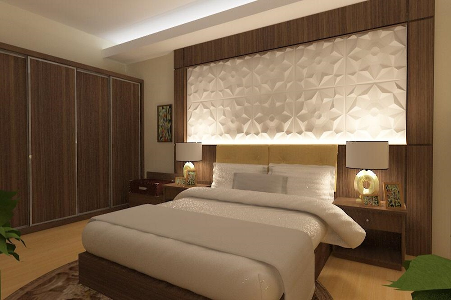 Hotel Rooms (2)
